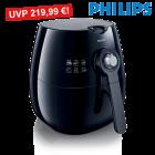 Philips Heißluft-Fritteuse