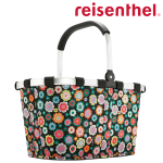 "reisenthel Carrybag ""happy flowers"""