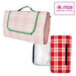 RICE Picknickdecke