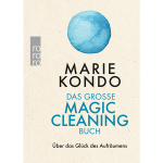 "Buch Marie Kondo ""Magic Cleaning"""