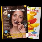 ma vie Gesund leben  1/2019 & 2/2019