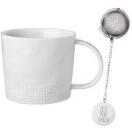 """Tee-Set """"Zeit für mich"""""""