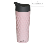 GreenGate Travel Mug Pink