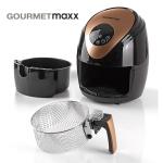 GOURMETmaxx Heißluft-Fritteuse