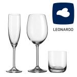 LEONARDO Gläser-Set, 18-tlg.