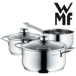 WMF Topf-Set Diadem, 3-tlg.