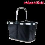 reisenthel Carrybag in schwarz