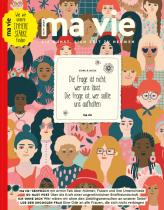 ma vie - aktuelle Ausgabe 2/2019
