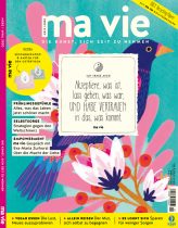 ma vie - aktuelle Ausgabe 02/2020