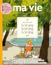 ma vie - aktuelle Ausgabe 3/2019