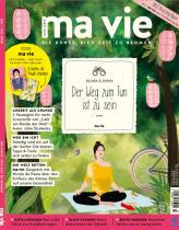 ma vie - aktuelle Ausgabe 03/2020