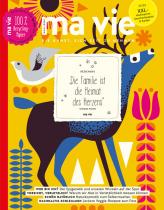 ma vie - aktuelle Ausgabe 6/2019