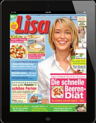 Lisa E-Paper